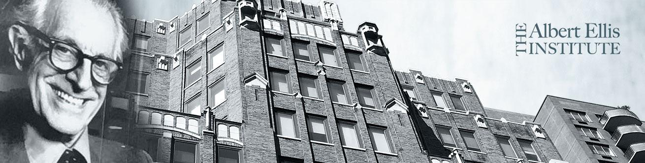 Das Albert-Ellis-institut in New York