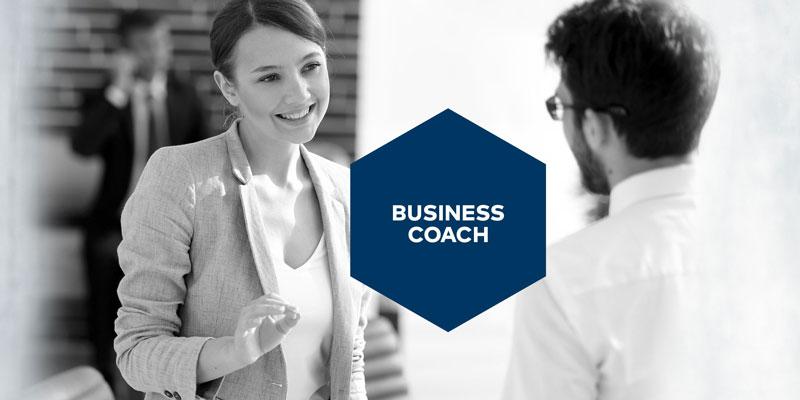 Business Coach Ausbildung