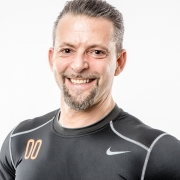 Andreas Trienbacher, Personal Trainer aus Karlsruhe