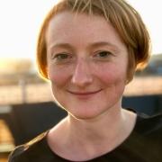 Dominika Krieglstein, Dipl. Erziehungswissenschaftlerin und Dipl. Bühnentänzerin aus Düsseldorf