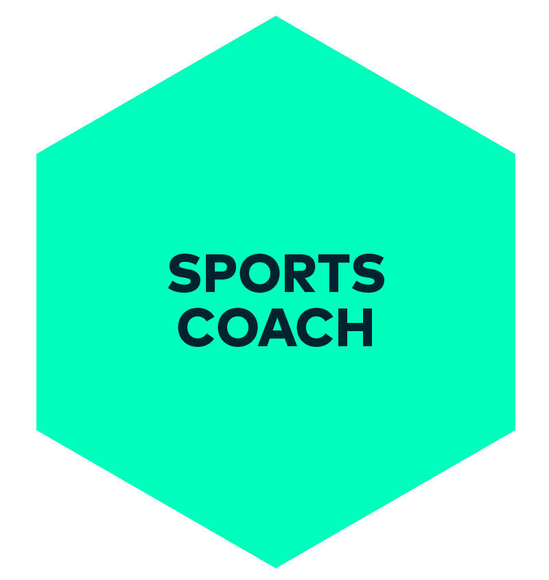 Sports Coach Ausbildung