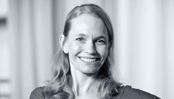 Foto von Anette Ceferino, die als Life- und Business Coach in Solingen arbeitet