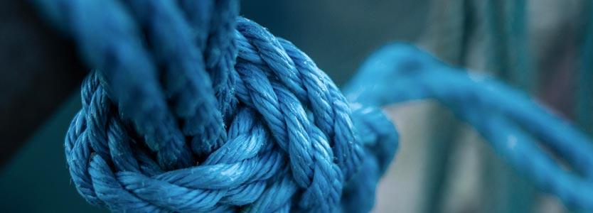 Knoten im Seil: Effizienzblockaden