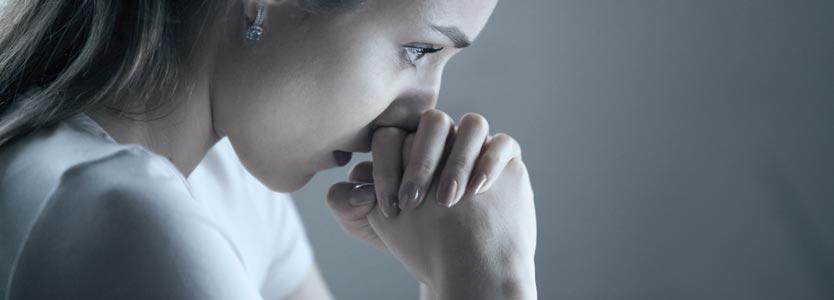 Depressionen sind bei der Spiro eines der Einsatzgebiete