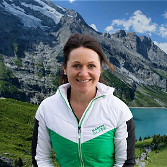 Katrin W., Absolventin Cognitive Coaching Ausbildung am Dr. Holzinger Institut