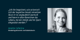 Referenz Coaching Ausbildung: Marketingreferentin und Balletlehrerin Anette C. erzählt wie sie von dem Wissen profitiert