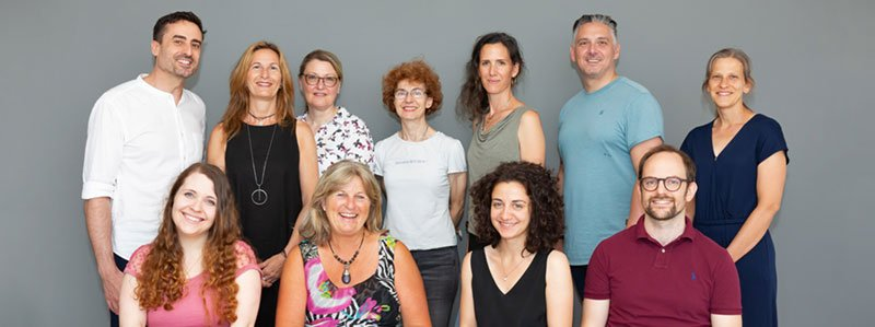 Cognitive Coaching Ausbildungsgruppe